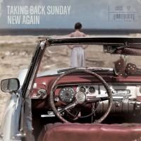 Purchase Taking Back Sunday - New Again