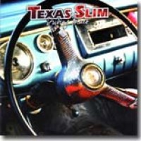 Purchase Texas Slim - Boulevard Blues