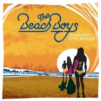 Purchase The Beach Boys - Summer Love Songs