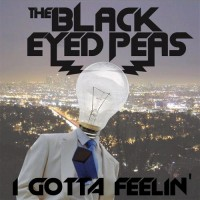 Purchase The Black Eyed Peas - I Gotta Feeling (CDS)