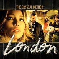 Purchase The Crystal Method - London