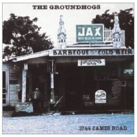 Purchase The Groundhogs - 3744 James Road