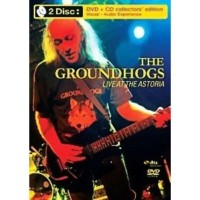 Purchase The Groundhogs - Live At The Astoria (DVDA)
