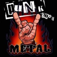Purchase VA - Punk Goes Metal