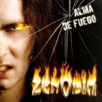 Purchase Zenobia - Alma De Fuego