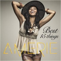 Purchase Amerie - Best 15 Things