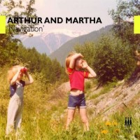 Purchase Arthur And Martha - Navigation