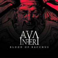 Purchase Ava Inferi - Blood Of Bacchus