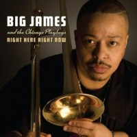 Purchase Big James - Right Here Right Now
