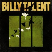 Purchase Billy Talent - Billy Talent III