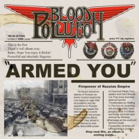 Purchase Blood Pollution - Armed You!