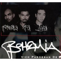 Purchase Bohemia - Vich Pardesan De