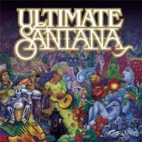 Purchase Santana - Ultimate Santana CD4