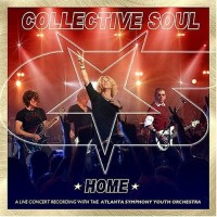 Purchase Collective Soul - Home CD1