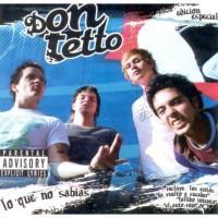 Purchase Don Tetto - Lo Que No Sabias (Edicion Especial)