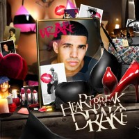 Purchase Drake - Heartbreak Drake