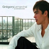 Purchase Gregory Lemarchal - Je Deviens Moi