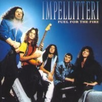 Purchase Impellitteri - Fuel For The Fire (EP)