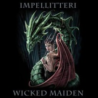 Purchase Impellitteri - Wicked Maiden