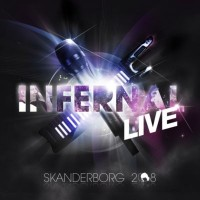 Purchase Infernal - Live (Skanderborg 2008)