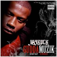 Purchase Jay Rock - Gudda Muzik
