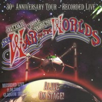 Purchase Jeff Wayne - The War Of The Worlds (Double Album)