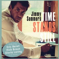 Purchase Jimmy Sommers - Time Stands Still