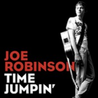 Purchase Joe Robinson - Time Jumpin