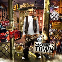 Purchase Juelz Santana - Santanas Town