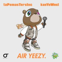 Purchase Kanye West - West Air Yeezy