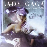 Purchase Lady GaGa - Love Game (The Remixes)