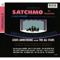 Purchase Louis Armstrong & The All Stars - Satchmo At Pasadena