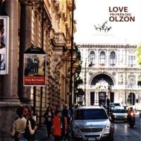 Purchase Love Olzon - Fri Från Dig