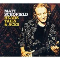 Purchase Matt Schofield - Heads, Tails & Aces