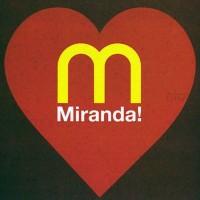 Purchase Miranda - El Disco De Tu Corazón
