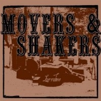 Purchase Movers & Shakers - Larrabee