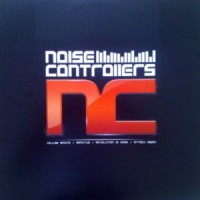 Purchase noisecontrollers - Yellow Minute (Vinyl)