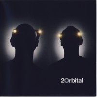 Purchase Orbital - Orbital 20 CD2