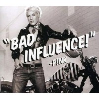 Purchase Pink - Bad Influence (AU CDS)