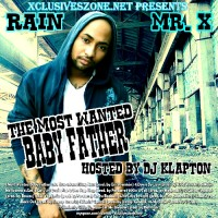 Purchase Rain - Most Wanted Baby Father