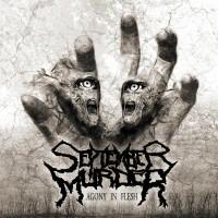 Purchase September Murder - Agony In Flesh