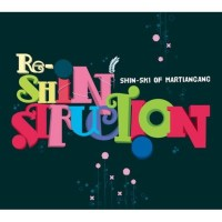 Purchase Shin-Ski of Martiangang - Re-shinstruction