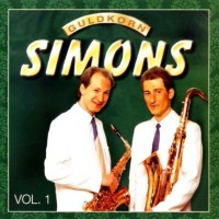 Purchase Simons - Guldkorn Vol.1
