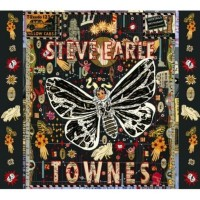 Purchase Steve Earle - Townes (Limited Edition) CD1