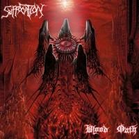 Purchase Suffocation - Blood Oath