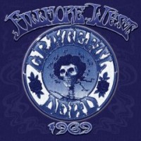 Purchase The Grateful Dead - Fillmore West Live 1969 (Bonus CD)
