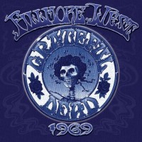 Purchase The Grateful Dead - Fillmore West Live 1969 CD1