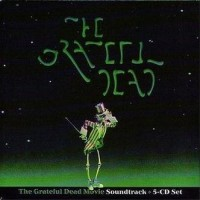 Purchase The Grateful Dead - The Grateful Dead Movie Soundtrack CD4