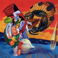 Purchase The Mars Volta - Octahedron
