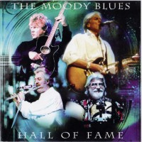 Purchase The Moody Blues - Hall Of Fame (Live)
